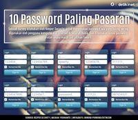 20 Password Pasaran