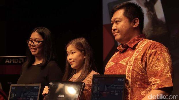 Notebook Masih Punya Peluang di Indonesia