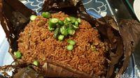 Li Feng Siapkan Sajian Kanton Spesial untuk Sambut Tahun Ayam