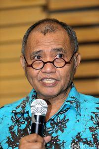 Ketua KPK Agus Rahardjo /