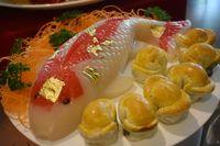 Yee Sang dan Nian Gao Spesial, Turut Meriahkan Imlek di Table8