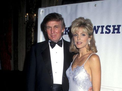 Wanita-wanita Seksi yang Pernah Dekat dengan Donald Trump