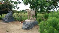 Liburan Imlek, Kunjungi Taman 12 Shio di TMII
