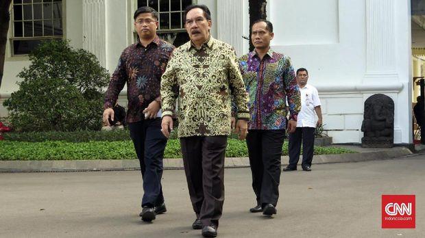 Antasari Bicara Soal Terjun ke Politik, SBY dan Penjara
