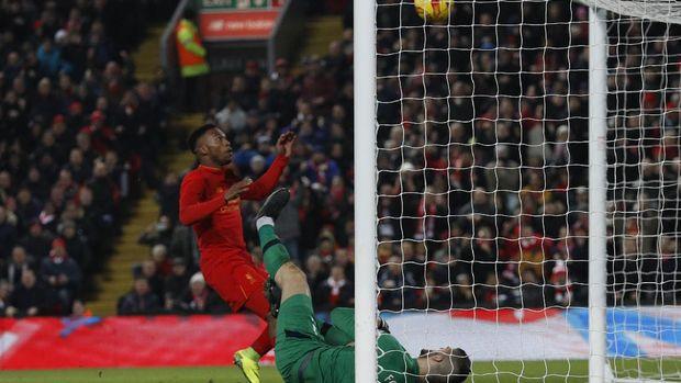 Singkirkan Liverpool, Southampton ke Final