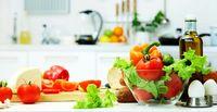 Lakukan Trik <i>Food-Shui</i> Ini Agar Program Diet Sukses