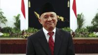 Jokowi Enggan Bahas Cawapres 2019