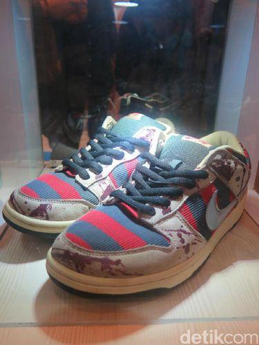 Ada Sneaker Rp 150 Juta Di Jakarta Sneaker Day Seperti Apa
