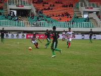 AIA Championship for Charity Sajikan Sepak Bola Penuh Adrenalin