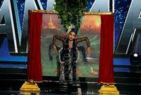 10 Kostum Nasional Terheboh di Miss Universe 2016