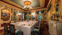 Disneyland Buka Restoran Super Mewah Kedua Di New Orleans – Detikcom