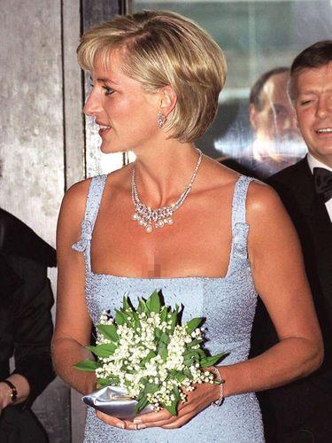 Kalung Berlian Putri Diana Dilelang, Diprediksi Capai Rp 160 M