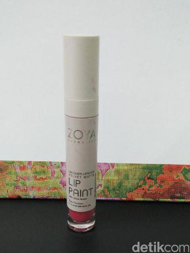 <i>Product Review</i>: 4 Lipstik Cair Lokal Terbaru di Bawah Rp 100 Ribu