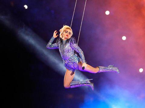Bukan Lady Gaga, Tapi Penelope Cruz yang Perankan Donatella Versace
