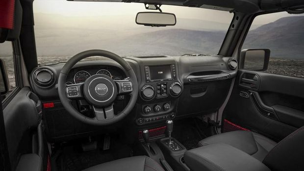 Jeep Ungkap Kemunculan Mobile Terbaru untuk Pecinta Offroad