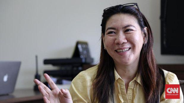 Susy Susanti tidak ingin ada atlet pelatnas Cipayung yang merasa di zona nyaman.