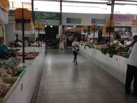 Melongok Pasar Tradisional Sindu Denpasar yg Bersih Bikin Nyaman Turis!