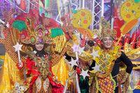 Indonesia Tampil Memukau di Chingay Parade Singapura