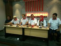 Ahok Tak Diberhentikan, ACTA Laporkan Mendagri ke Ombudsman