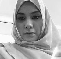 Foto: Momen Cantik Saat Annisa Pohan Berhijab