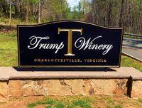 Supermarket Ini Diboikot Karena Tetap Menjual Wine 'Trump'