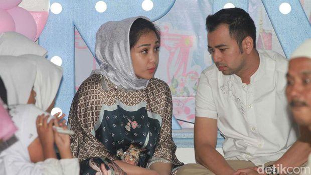 Soal Poligami Ustad Al Habsyi, Laudya Cynthia Bella Bicara Isu Batal Nikah