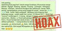 Heboh Orang Nyamar Petugas PLN-PDAM Rampok Rumah Warga Surabaya