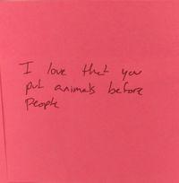 Nyatakan Cinta ke Istri, Suami Dekorasi Kamar dengan 7.000 Kertas Post-it