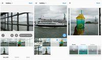 <i>Nih</i>, Cara Posting Banyak Foto Instagram Sekaligus