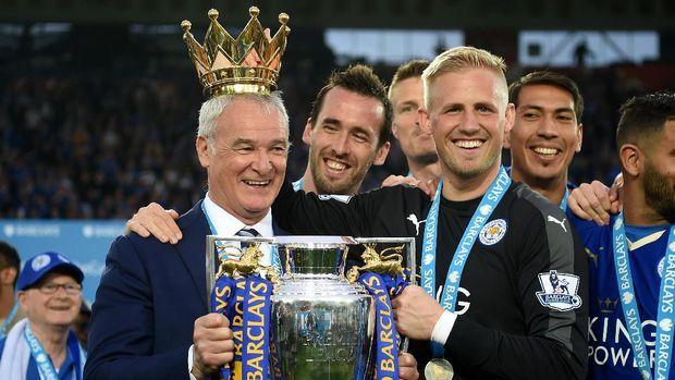 Isu Campur Tangan Pemain Atas Pemecatan Ranieri