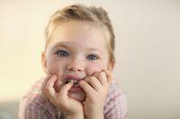Gigi pertama lebih cepat tanggal.