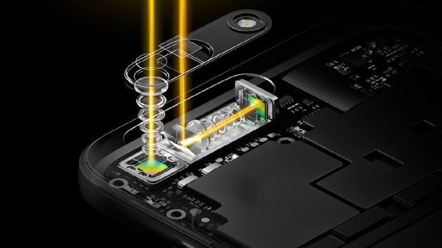 Oppo Ungkap Kemunculan Teknologi 5x Dual Camera Zoom