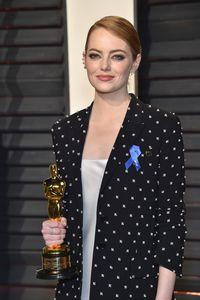 Setelah Karpet merah Oscar rampung digelar sebagai ajang penghargaan bergengsi untuk para seniman perfilman. Namun kemewahannya tak berhenti sampai s
