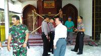 Belasan Alquran Ditemukan di Halaman Gereja, Polisi Turun Tangan