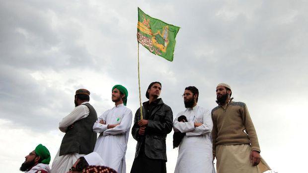 Afghanistan dan Pakistan menjadi negara yang paling aktif menegakkan hukum penghinaan agama di kawasan.