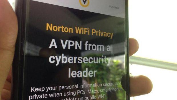 Awas, Ini Bahayanya Gunakan WiFi Publik