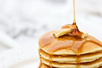 Ini 10 Kesalahan yg Sering Dilakukan Saat Membuat Pancake (2)
