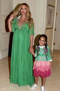 Koleksi Baju Ratusan Juta Rupiah Blue Ivy, Putri Beyonce di Usia 5 Tahun