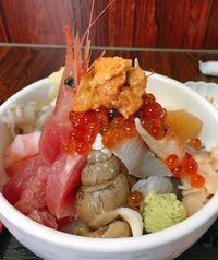 Adachi Market, Pasar Ikan di Tokyo yang Bisa Jadi Alternatif Tsukiji