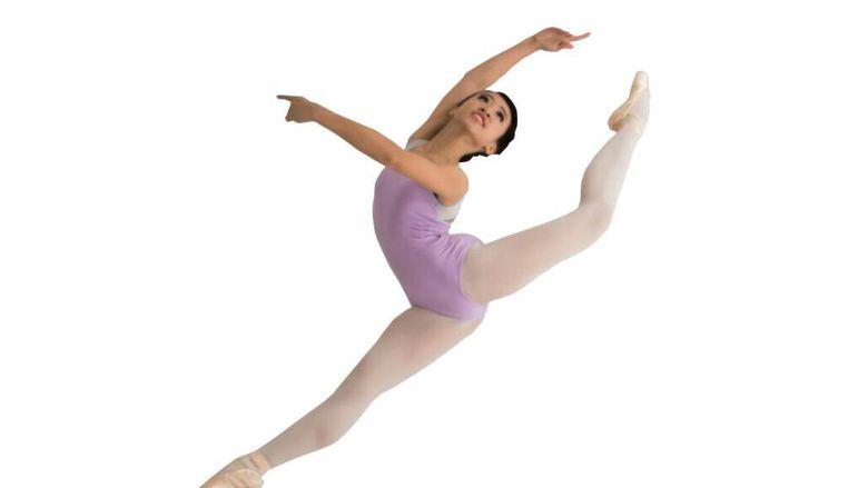 tari balet