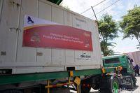 19 Jenis Produk Ayam Olahan Indonesia  Diekspor Perdana ke Papua Nugini