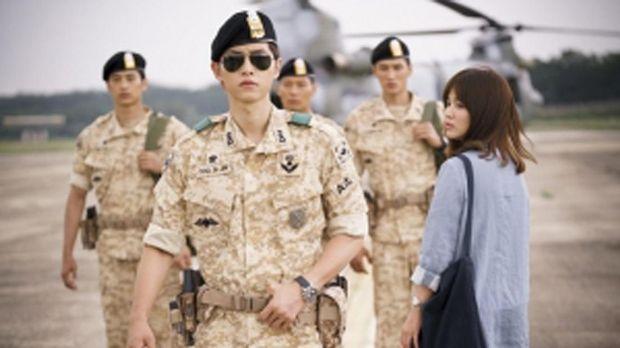 Song Joong Ki-Hye Kyo, dan Pasangan Drama Korea Terpopuler