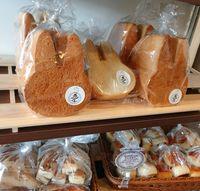 Lucunya! Roti Tawar Berbentuk Kelinci yang Sedang Populer di Jepang Ini