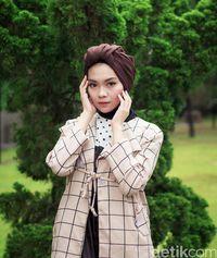 Foto: 6 Peserta Sunsilk Hijab Hunt yang Fotonya Mirip