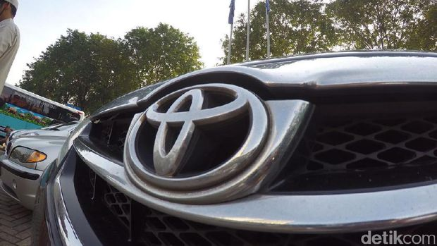 Arti di Balik Logo Mobil Toyota, Hyundai dan BMW