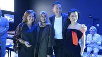 Desainer Indonesia Dipuji Fashionista Melbourne