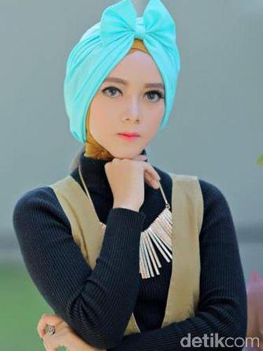 5 Peserta Sunsilk Hijab Hunt 2017 yang <i>Stylish</i> Berhijab Turban