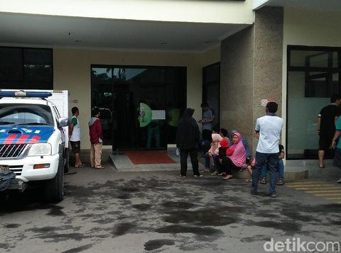 Ini Identitas 30 Korban Kecelakaan Bus di Tol Tangerang-Merak