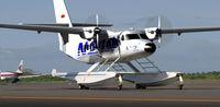 Pesawat N219 Amfibi