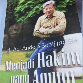Eks Hakim Andojo Buka Kolusi di MA, Pukat UGM: Sangat Akut